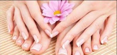 Curso Basico De Manicure E Pedicure