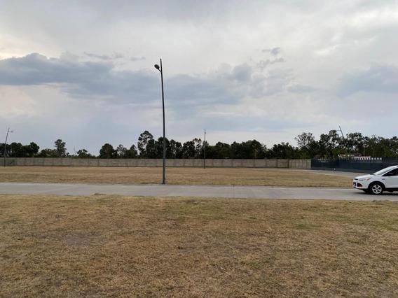 Terrenos En Venta En Paseos Del Parque