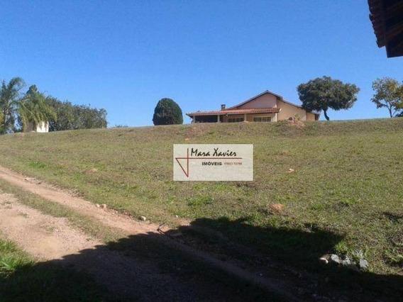 Terreno Venda, Condomínio Terras De Vinhedo, Vinhedo - Te0080. - Te0080