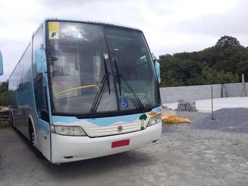 Ônibus Busscar Vistabuss Lo Fretamentos Turismo Scania K 340