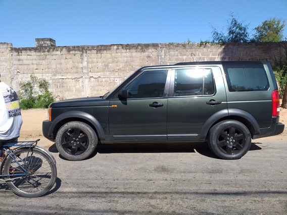 Land Rover Discovery 3 Discovery 3