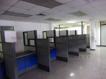 Ma Asesorìas Alquila Edificio San Josè Centro 1100 M2