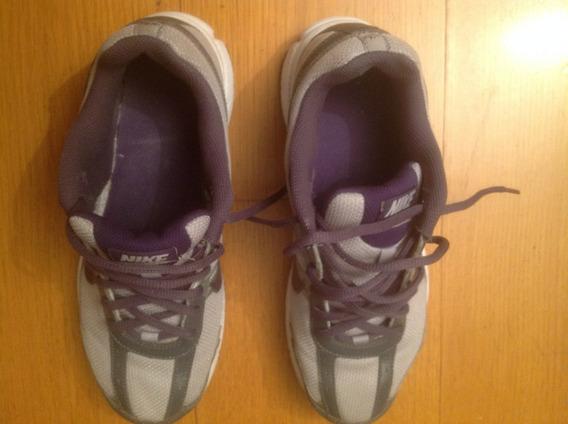 Zapatillas Nike Muy Poco Uso