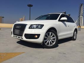Audi Q5 2012 2.0 Elite Quattro Madera Quemacocos