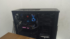 Pc Gamer Amd Fx 6300 + Gtx 1050ti + 12gb Ram