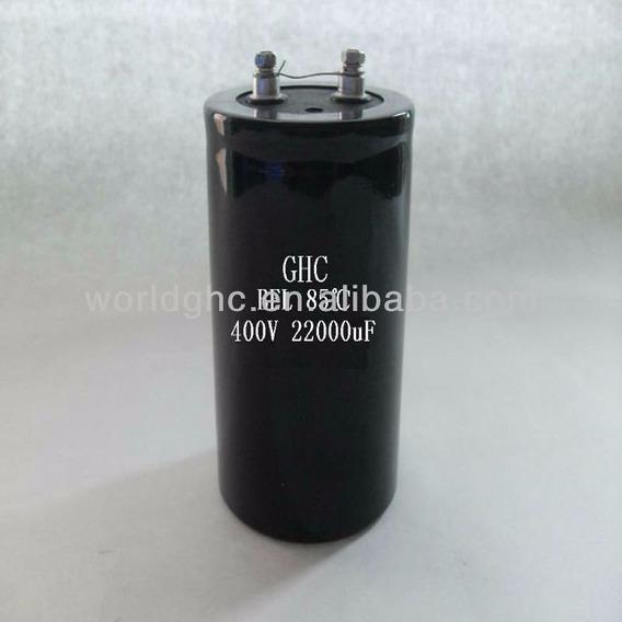Capacitor Esab 0904655 2000uf 400v