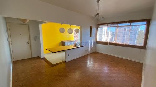 Apartamento À Venda Em Cambuí - Ap280938