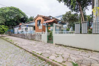 Apartamento, 2 Dormitórios, 51.32 M², Vila Nova - 136580