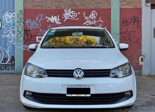 Imagen 1 de 7 de Volkswagen Gol Trend 1.6 Highline 101cv 3p 2014