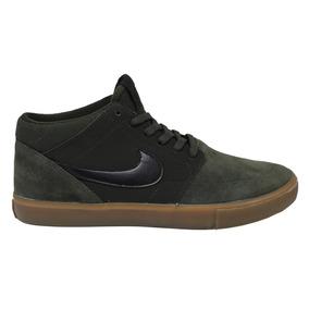 Tênis Nike Sb Portmore 2 Mid 923198-300 Skate