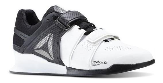 Tenis Reebok Legacy Lifter (importado Eua) Crossfit Lpo 9,5