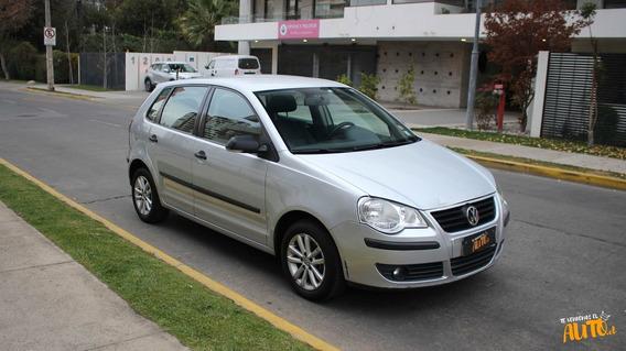 Volkswagen Polo 1.4 2009