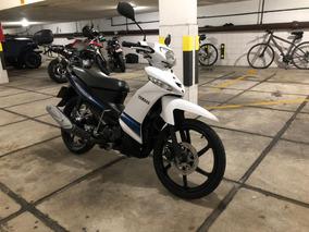 Yamaha Crypton 115cc 2015 Top