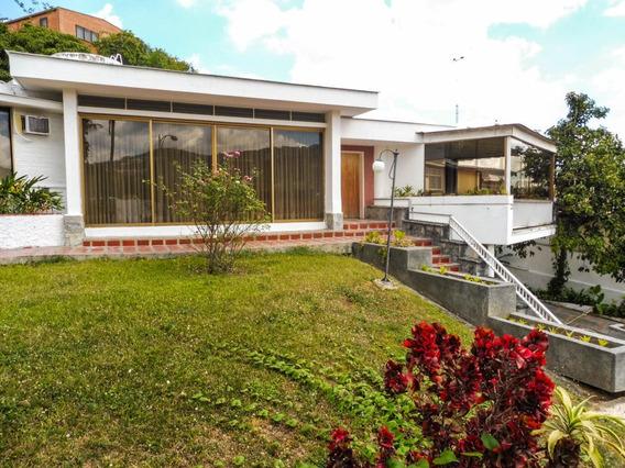 Prados Del Este Casa En Venta Mv #20-22963