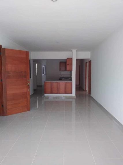 Apartamento Nuevo En El Rosal - Zona Oriental