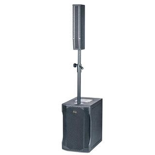 Sistema Array Soundbarrier Harmony 8 1200watts