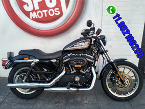 Harley Davidson Softail Xl 883r - 2013/2013