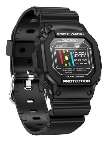 Relógio Casio G-shock *smartwatch* A Prova D