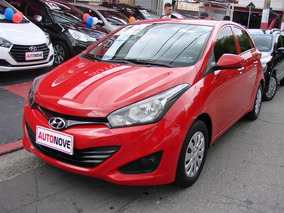 Hyundai Hb20 1.0 Comfort 12v Flex 4p Manual 2014/2014