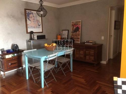 Imagem 1 de 12 de Apartamento Padrão Para Venda No Bairro Vila Formosa, 3 Dorm, 1 Suíte, 2 Vagas, 124 M - 2016