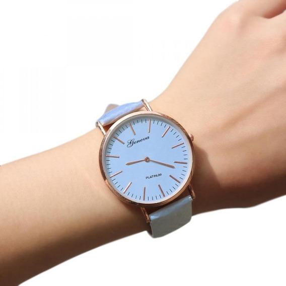 Mayoreo Reloj Camaleon Dama