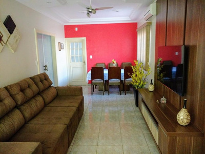 Casa Em Amizade, Araçatuba/sp De 193m² 3 Quartos À Venda Por R$ 350.000,00 - Ca66791