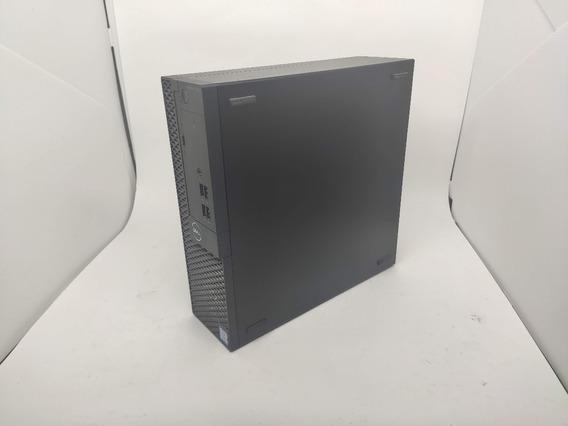 Dell Optiplex 3050 I3-7100 7º.geração/4gb Ddr4/hd 500gb/dvd