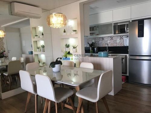 Imagem 1 de 15 de Apartamento - Vila Gumercindo - Ref: 14663 - V-872660
