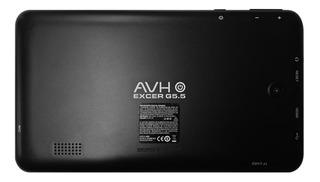 "Tablet AVH Excer G5.5 7"" 16GB negra con memoria RAM 1GB"