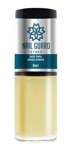 Base Tratamento Pare De Roer Unhas - Nail Guard