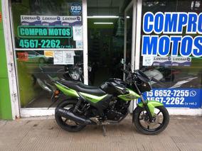 Yamaha Sz 150 - Anticipo 35500$ Alfamotos What: 1127622372