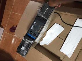 Amplificador De Áudio Machine 2.5.