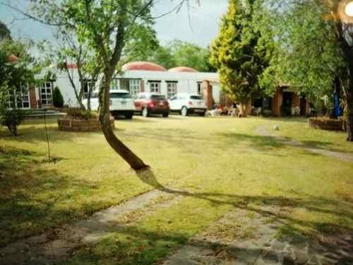 Casa En Venta En Santa Martha De La Cruz, Jilotepec, México