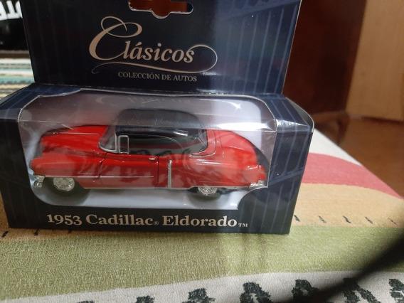 Auto De Colección A Escala