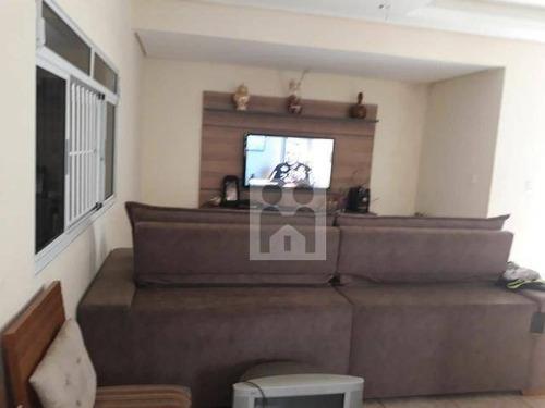 Imagem 1 de 5 de Casa Com 3 Dormitórios À Venda, 290 M² Por R$ 280.000 - Jardim Juliana - Ribeirão Preto/sp - Ca0527