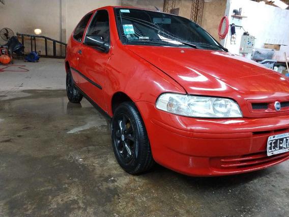 Fiat Palio 1.3 Sx Top 3 P 2003