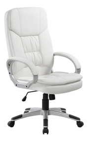 Cadeira Diretor Chablis Branca