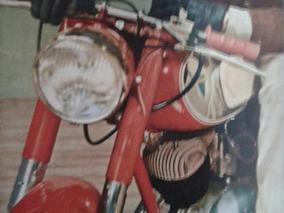 Moto Dkw Rt 150 Titular A Restaurar Leer Bien La Descripción