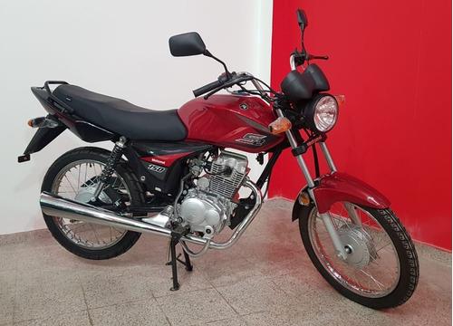 Motomel Serie 2 150 - O Km Sin Rodar - Jcr