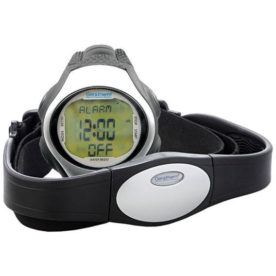 Monitor Cardíaco Digital Training Fitness Geratherm