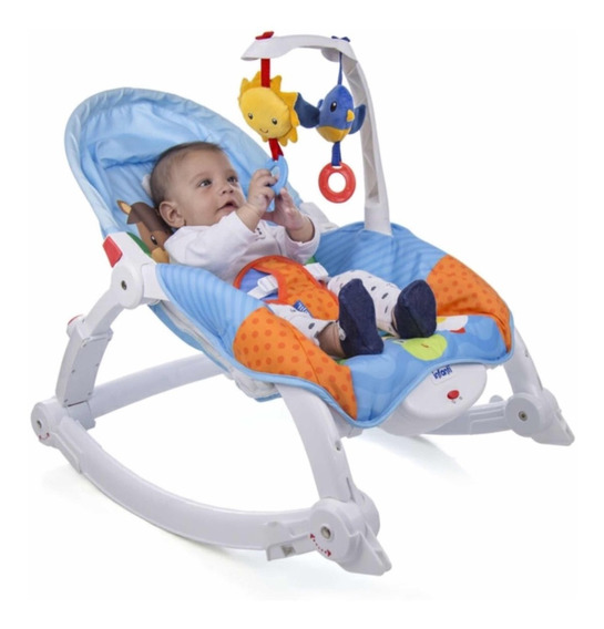 Cadeira De Descanso Pisolino - Infanti