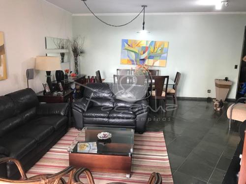 Apartamento Para Venda Na Fonte São Paulo Vila Itapura Em Campinas - Imobiliária Em Campinas - Ap04164 - 69207123