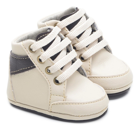 Sapato Bebê Masculino Diversas Cores