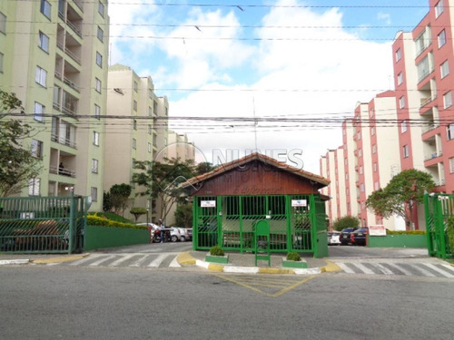 Apartamentos - Ref: V276371