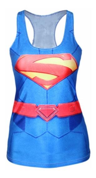 Lote De 4 Batichica Wonder Woman, Supergirl Spiderman