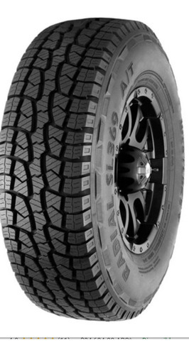 Neumático 215/80r16 West Lake Sl 369