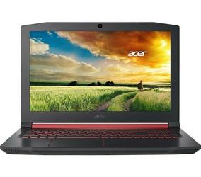 Notebook Acer Nitro 5 I5 16gb 1tbssd+1tb 1050 4gb 15,6 Fhd