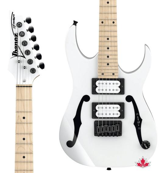 Guitarra Ibanez Pgm31 Mikro Paul Gilbert
