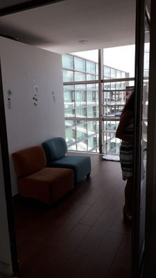 Renta De Oficina Por Av Bonampak Cancún $19,140.00 25m2