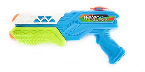 Pistola De Agua 30cm Infantil Niños Base X Verano Pileta